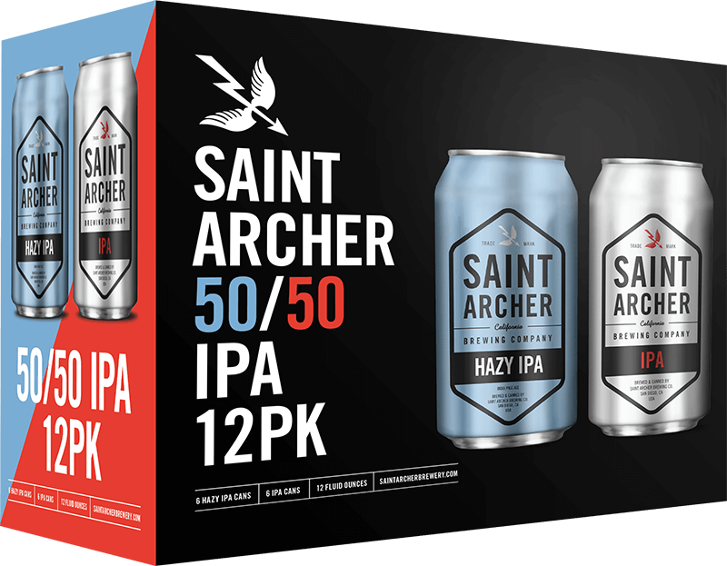 Saint Archer 12 pack